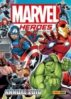 Marvel Heroes Annual 2018 - Book