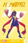 Ms. Marvel Kamala Khan - Book