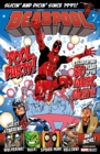 Deadpool: 'pool Party! - Marvel Select Bookazine - Book