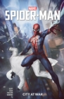 Spider-man: City At War - Book