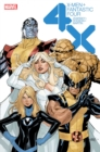 X-men/fantastic Four - Book