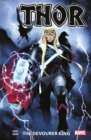Thor Vol. 1: The Devourer King - Book