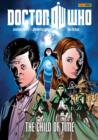 Doctor Who: The Child Of Time - Book