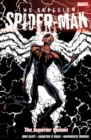 Superior Spider-man Vol. 5: The Superior Venom - Book