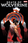 Death Of Wolverine - Book