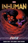 Inhuman Vol. 2: Axis - Book