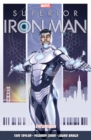 Superior Iron Man Vol. 1: Infamous - Book