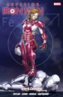 Superior Iron Man Vol. 2: Stark Contrast - Book
