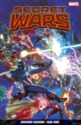 Secret Wars - Book