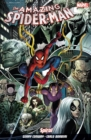 Amazing Spider-man Vol. 5: Spiral - Book