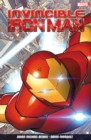 Invincible Iron Man Volume 1 - Book