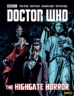 Doctor Who: The Highgate Horror - Book