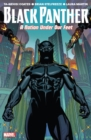 Black Panther Vol. 1: A Nation Under Our Feet - Book