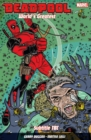 Deadpool: World's Greatest Vol. 3: The End Of An Error - Book