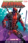 Deadpool: World's Greatest Vol. 9: Deadpool In Space - Book