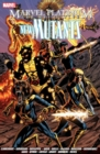 Marvel Platinum: The Definitive New Mutants - Book