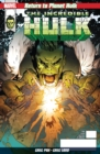 Return To Planet Hulk - Book