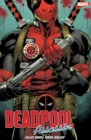 Deadpool: Assassin - Book