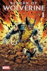 The Return Of Wolverine - Book