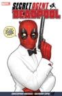 Deadpool: Secret Agent Deadpool - Book