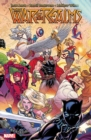 The War Of The Realms - Book