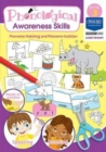Phonological Awareness Skills Book 3 : Phoneme Matching and Phoneme Isolation - Book