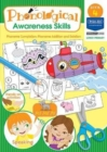 Phonological Awareness Skills Book 4 : Phoneme Completion, Phoneme Addition and Deletion - Book