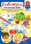 Phonological Awareness Skills Book 5 : Phoneme Segmentation, Phoneme Substitution and Phoneme Reversal - Book