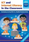 Developing ICT Skills : Internet Literacy - Book
