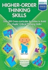 Higher-order Thinking Skills Book 5 : Over 100 cross-curricular activities to build your pupils' critical thinking skills - Book