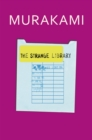 The Strange Library - Book