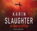 Blindsighted : A great writer at the peak of her powers (Grant County series 1) - Book