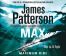 Maximum Ride: Max - Book