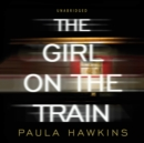 Girl on the Train- CD - Book