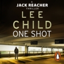 One Shot : (Jack Reacher 9) - eAudiobook