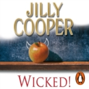 Wicked! - eAudiobook
