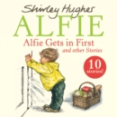 Alfie Gets in First and Other Stories - Book