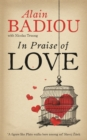 In Praise Of Love - Book