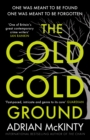 The Cold Cold Ground - Book