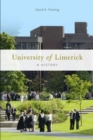 The University of Limerick : A History - Book