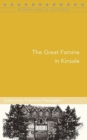 The Great Famine in Kinsale - Book