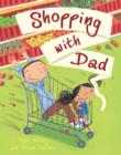Shopping with Dad - Book