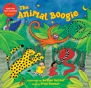 Animal Boogie - Book