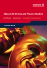 Edexcel AS Drama and Theatre Studies Student book - Book