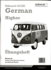Edexcel GCSE German Higher Workbook Pack of 8 - Book
