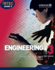 BTEC Level 3 National Engineering Student Book - Book