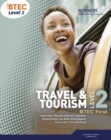 BTEC Level 2 First Travel and Tourism Student Book - Book