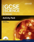 Edexcel GCSE Science: GCSE Science Activity Pack - Book