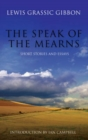The Speak of the Mearns : Short Stories and Essays - Book