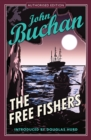 The Free Fishers : Authorised Edition - Book
